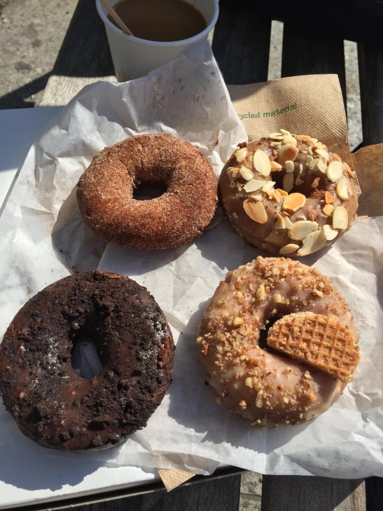 Underwest Donuts!